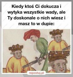 35 Medieval Reactions That Will Never Stop Being Funny Best Memes, Dankest Memes, Medieval Reactions, History Memes, Funny Art, Funny Life, Funny Happy, Gaming Memes, Stupid Funny Memes