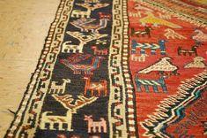 Oriental Rugs, Bohemian Rug, Detail, Antiques, Ebay, Peacock, Antiquities, Antique