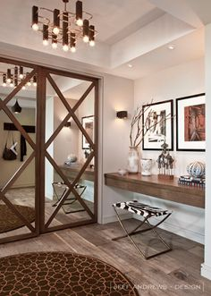 Closet #wardrobes #closet #armoire storage, hardware, accessories for wardrobes, dressing room, vanity, wardrobe design, sliding doors, walk-in wardrobes.