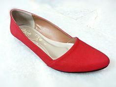 Belle Red