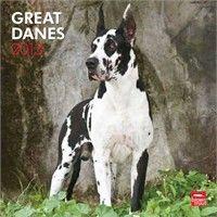 Great Dane calender