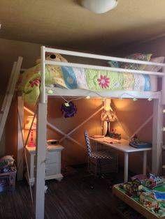 23 Best Loft Beds Images Adult Loft Bed Lofted Beds Bunk Beds