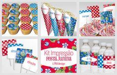 Kit Festa Junina