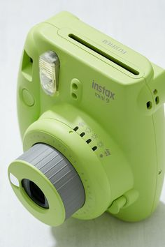 Urban Outfitters Fujifilm Instax Mini 9 Instant Camera - White One Size  Best Digital Camera, 1b6b330d77bf