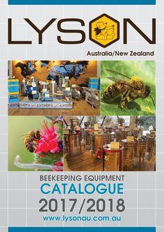 Lyson Australia/New Zealand - Beekeeping