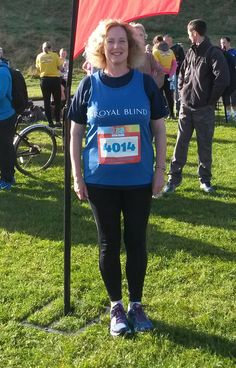 Entries are now open for the Big Fun Run 2017! Take up a FREE charity place with Royal Blind.