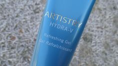 #kamzakrasou #artistrz #hydra #hydraface #facehydra #facecosmetics #youneed #facehelp #mushhave ARTISTRY HYDRA-V Osviežujúci gél - KAMzaKRÁSOU.sk