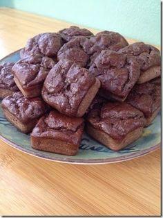 Homeschooling Adventures: Deep S Brownies