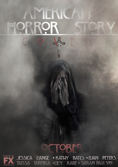 American Horror Story Coven -- Coming October 2013