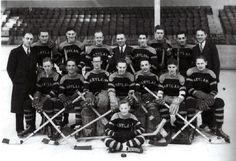 BCDS Hockey Team