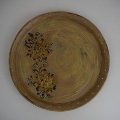 Ceramic Art, Decorative Plates, Tableware, Home Decor, Dinnerware, Decoration Home, Room Decor, Tablewares, Ceramics
