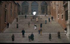 Nostalgia - Tarkovsky