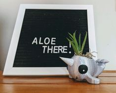 www.printhousedesign.com Aloe, Letter Board, Planters, Social Media, Lettering, Drawing Letters, Plant, Social Networks, Window Boxes