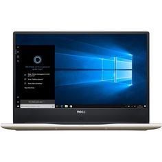 Notebook Dell Inspiron i14 – 7460 – A20G 7ª Geração Intel Core i7 8GB 1TB Placa de vídeo de 4GB Tela Full HD 14 ´ Windows 10 4323172 (Entregue por Walmart)