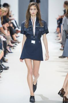 Paco Rabanne Spring 2014 Ready-to-Wear Collection Slideshow on Style.com
