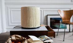 Lampe 597 Gianfranco Frattini Chaise Arne Jacobsen Coulisses vente NOW Sotheby's Hôtel Particulier Paris