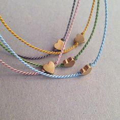 S I L K B R A C L E T S  9 2 5  Some of the styles arriving in @simonsaysshop tomorrow #summertime #pastels #silkbracelets #oddpair #apair #bauhaus #925silver #gold #jewellery #simonsays #shop