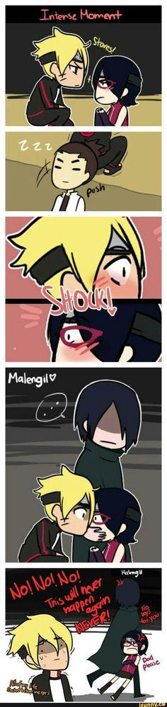 naruto, boruto, sarada, sasuke, shikadai