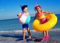 Beach Ideas!!