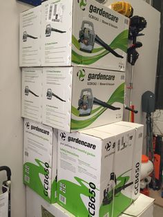 Petrol leaf blowers now in stock. handheld And backpack machines. Buy with confidence from an approved Gardencare dealer. Free nationwide tracked delivery with DPD couriers.