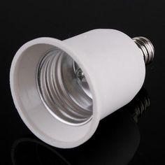 #xmas #Christmas #TomTop - #generic E12-E27 LED Light Lamp Screw Bulb Socket Adapter Converter - AdoreWe.com