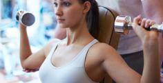 trening.no - Hjemmetrening - 10 styrkeøvelser for hele kroppen