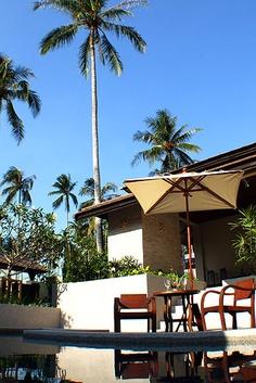 Kirikayan 1 Bedroom Pool Villa THB 8900 = SGD 356