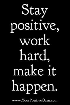 Inspirational quotes about work : positive mindset quote Motivational Quotes For Success, Work Quotes, Great Quotes, Quotes To Live By, Positive Quotes, Inspirational Quotes, Positive Mindset, The Words, Encouragement Quotes