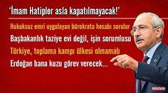 'Solcu Kemal'den dindarlara 'güvence'   MEYDAN ÖZEL RÖPORTAJ   http://www.meydangazetesi.com.tr/solcu-kemalden-dindarlara-guvence-makale,1665.html… @omer_sahinn @kilicdarogluk