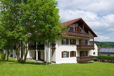 Appartement in Zwiesel (Beieren) te huur. Het hele jaar door een leuke bestemming voor een vakantie in Duitsland.