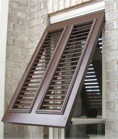 Exterior window shutter ideas image of exterior window casing house shutters ideas design exterior shutter ideas . Window Shutters Exterior, House Shutters, Diy Shutters, House Windows, Outdoor Shutters, Corner Windows, Louvered Shutters, Outdoor Blinds, Outdoor Rooms