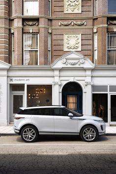 2020 Range Rover Evoque Is A Baby Velar In A Short Skirt (Live Gallery) – beaux sport voitures Range Rover Evoque, Range Rover Sv, Range Rover White, Range Rover Sport, Ranger, Car Photos, Car Pictures, My Dream Car, Dream Cars