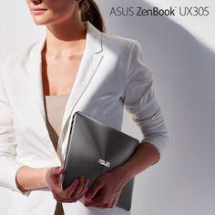 ASUS #ZenBook UX305