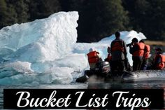 From South African safari to exploring Italy, this page of Bucket List trips will make your travel feet itchy! http://myitchytravelfeet.com/themed-trips/bucket-list-trips/