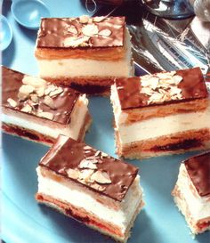 Švedske šnite Tiramisu, Sweets, Ethnic Recipes, Food, Sweet Pastries, Meal, Goodies, Eten, Meals