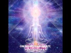vishnu mantra for liberation