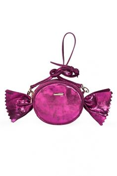 Chic Candy Clutch Bag with Detachable Long Strap OASAP.com $83.00