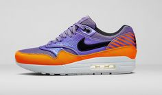 Nike Air Max 1 Mercurial Pack - Cool Sneakers