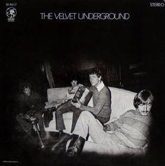 The Velvet Underground - The Velvet Underground (1969)