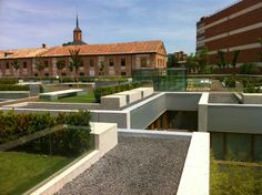 """See 164 photos and 28 tips from 933 visitors to Parador de Alcalá de Henares. """"Nice, clean, very atentive staff and tasty cuisine"""" Madrid, Mansions, Nice, House Styles, Home Decor, Hotels, Restaurants, Castles, Countries"""