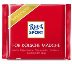 Ritter Sport SortenKreation Please vote for it! Because it's gonna be the best chocolate ever Ritter Sport SortenKreation Please vote for it! Because it's gonna be the best chocolate ever Ritter Sport Marzipan, Trick R Treat, Sport 2, Best Chocolate, Chocolate Dreams, Sports Humor, Beverly Hills, Funny Pictures, Funny Quotes