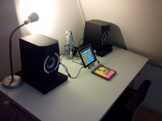 how to Turn Your Ipad Into a Studio