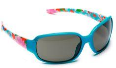 SunCloud Picnic Polarized Sunglasses - Girls'
