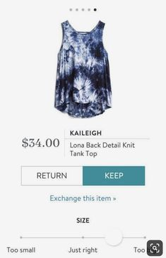 My Second Fashom Box Stitch Fix Kaileigh lona bcc detail knit tank top Stitch Fix Outfits, Stitch Fix Dress, Cute Skirt Outfits, Top Wedding Dresses, Party Dresses, Stitch Fix Stylist, Knitted Tank Top, Trends, Fashion Online