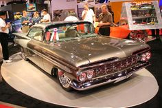 there is nothing more beautiful than a classic car, 1959 Chevy Impala
