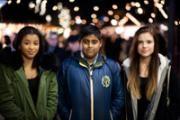 Jugendliche und Weihnachten: Die etwas andere Weihnachtsbotschaft - NZZ Zürich