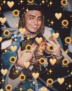 Cute Love Memes, Cute Guys, Trap, Lil Pump Jetski, Rapper, Cool Instagram Pictures, Marvel Paintings, Lil Skies, Celebs