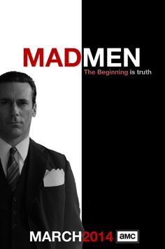 Mad Men Season 7 can't get here soon enough!!