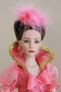 Robert Tonner Malice (Euphemia) doll
