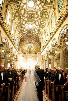 Big beautiful Manhattan Wedding by janine Wide Angle Photography, Wedding Photography, Photography Ideas, New York Wedding, Dream Wedding, Wedding Dreams, Wedding Things, Wedding Stuff, Church Ceremony